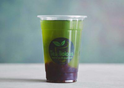 Tea:licious Æble Bubble Tea