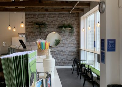 Tea:licious Cafe Amager Location